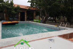 فروش باغ ویلا در ملارد کد1120