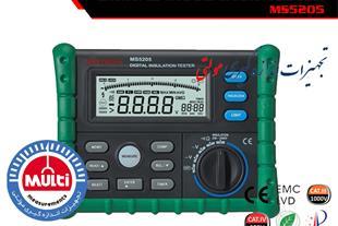 میگر دیجیتال 2500 ولت MS5205 - 1