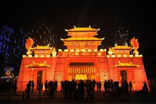 تور پکن - شانگهای 8 شب پرواز ماهان