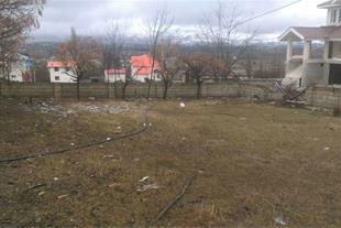 فروش زمین در کلاردشت - 1