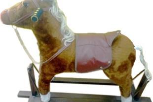 فروش اسباب بازی اسب تیزرو