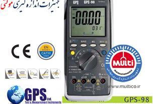 مولتی متر GPS-98
