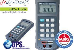 LCR متر دیجیتال GPS-132A - 1