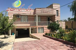 فروش باغ ویلا در ملارد کد ka 116