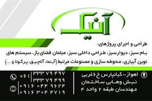عرضه کننده چوب ترمو وود در استان خوزستان - 1