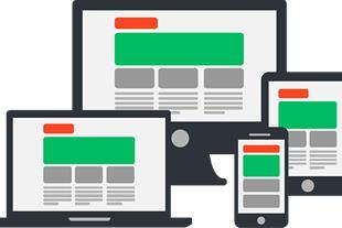 طراحی سایت فروشگاه سازگار با موبایل و تبلت