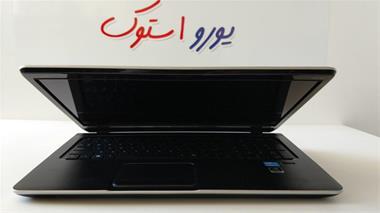 لپ تاپ استوک HP envy dv7 - 1