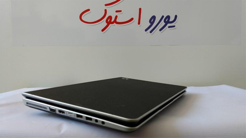 لپ تاپ استوک HP envy dv7 - 2