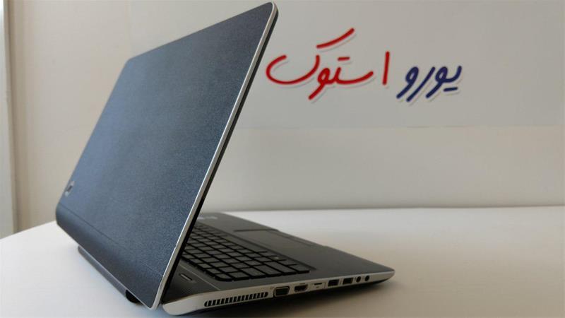 لپ تاپ استوک HP envy dv7 - 3