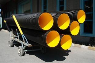 صادرات لوله پلی اتیلن فاضلابی به عراق