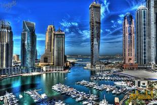 تور دبی - امارات - 1