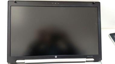 لپ تاپ استوک صنعتی HP Elitebook 8760W - 1