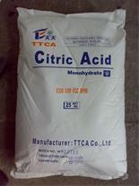 فروش اسید سیتریک