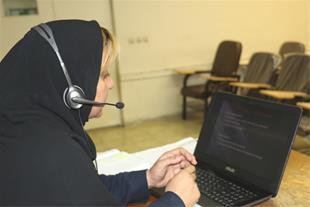 تدریس دانشگاه - 1