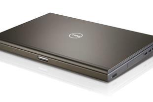 لپ تاپ استوک صنعتی DEll Precision M6600 - 1