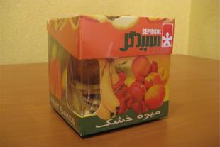 میوه خشک مرغوب - 1