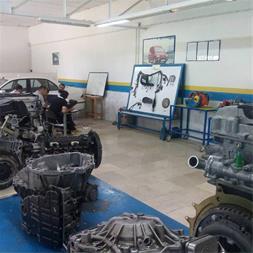 استخدام مدرس جهت آموزش مکانیک خودرو - 1