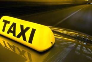 استخدام راننده تاکسی در اصفهان