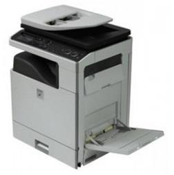 مرکز فروش انواع ماشین های اداری پرینتر فکس فتوکپی - 1