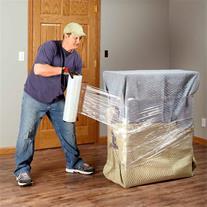 باربری و بسته بندی بار