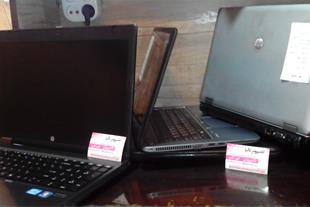 لپ تاپ اچ پی مدل 6570