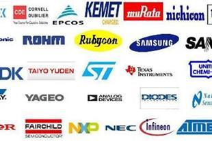 واردات و فروش قطعات الکترونیک صنعتی و نظامی