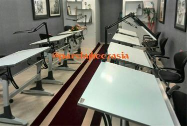 میز نور - میز نقشه کشی - 1
