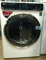 ماشین لباسشویی 10.5 کیلویی تایتان ال جی