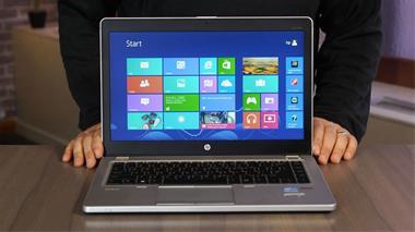 لپ تاپ استوک HP EliteBook Folio 9470m - 1