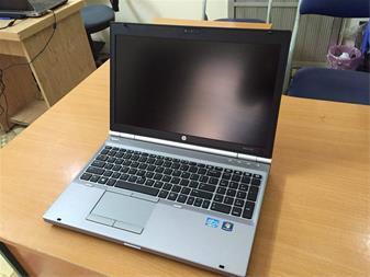 لپ تاپ استوک HP EliteBook 8570P - 1