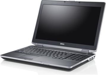 لپ تاپ استوک DELL Latitude E6530 - 1