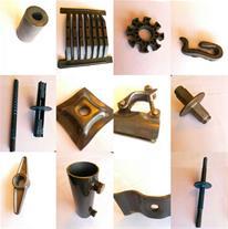 تولیدو تامین تجهیزات قالب بندی بتن (به قیمت تولید)