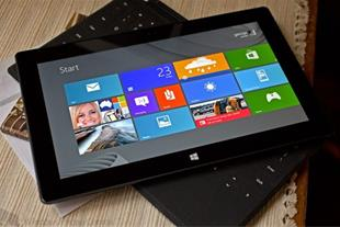 تبلت استوک Microsoft Surface RT - 1