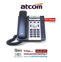 فروش تلفن تحت شبکهVOIP) ATCOM A11