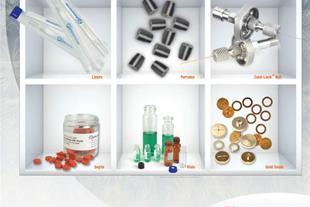 تجهیزات جانبی و مصرفی ستون کروماتوگرافی گازی