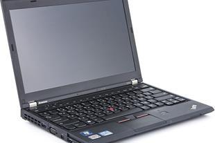 لپ تاپ استوک Lenovo Thinkpad X230 - 1