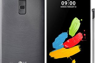 گوشی موبایل ال جی مدل stylous2