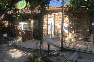 فروش باغ ویلا در شهریار GH907