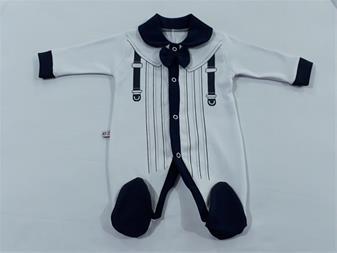 تولید و پخش لباس زیر نوزاد بی بی ست - 1