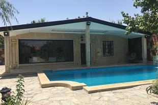 باغ ویلا در ملارد tf704