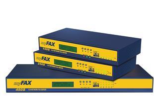 فکس تحت شبکه -  فکس دیجیتال - 1