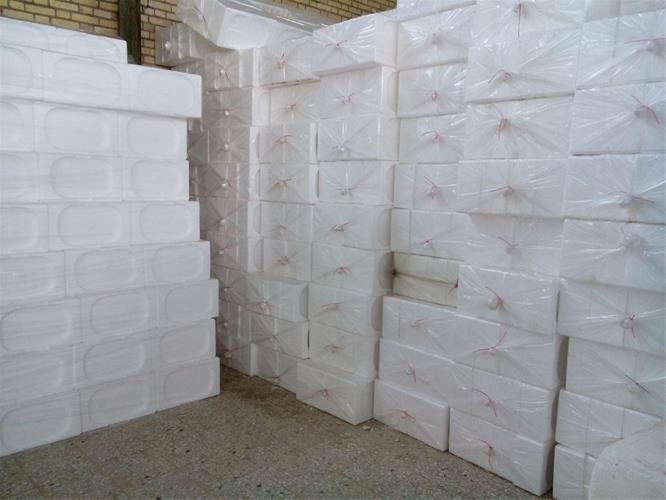 تولید یونولیت پلاستوفوم بسته بندی - 7