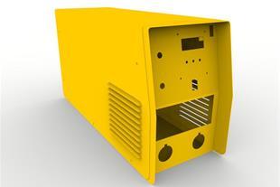 ساخت جعبه فلزی و آلمینیومی - تابلو برق