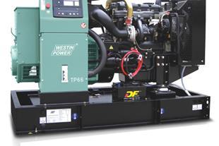 ژنراتور و موتور برق - 1