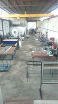 فروش خط تولید درب و پنجره یو پی وی سی