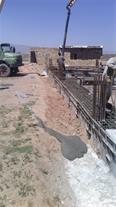 خدمات ساختمانی - شرکت پیمانکاری افق بنای البرز - 1