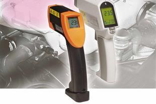 فروش ترمومتر لیزری و تماسی - 1