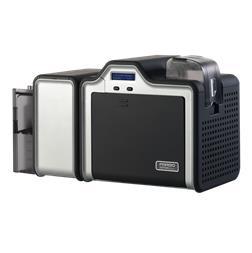 پرینتر فارگو - چاپگر فارگو مدل fargo hdp5000 - 1