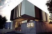 طراح مدرن نمای ساختمان مسکونی و تجاری در کرمانشاه