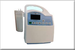 دستگاه وکیوم تراپی جهت درمان زخم